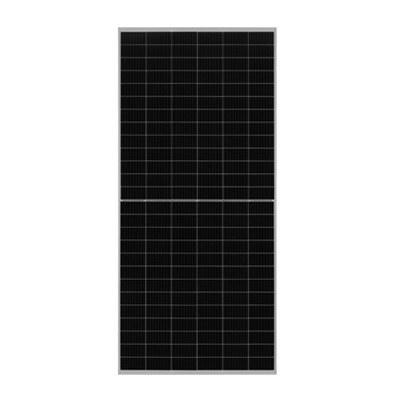 پنل خورشیدی مونوکریستال 440 وات JA SOLAR مدل JAM78S10-440/MR
