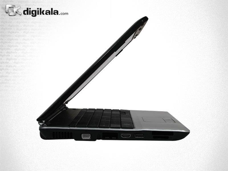 img لپ تاپ ۱۵ اینچ گیگابایت Q1585N Gigabyte Q1585N | 15 inch | Core i3 | 4GB | 500GB | 1TB