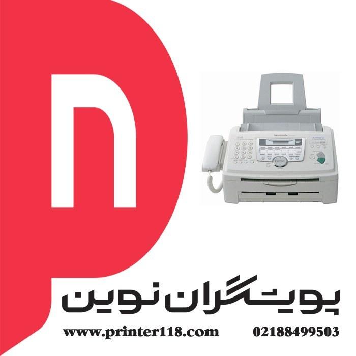 تصویر فاکس PANASONIC KX-FL612 Panasonic Laser Fax KX-FL612