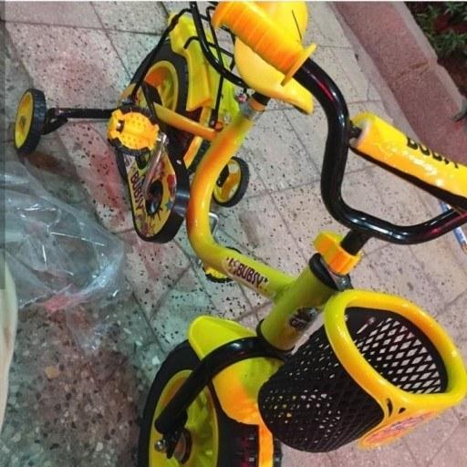دوچرخه کودک |