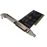 تصویر pci کارت اینترنال کارت تبدیل PCI به Parallel