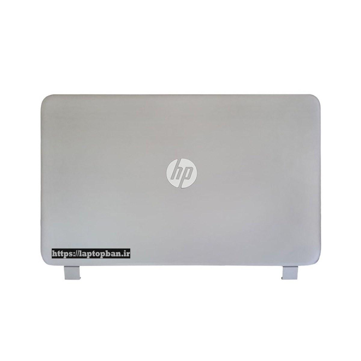 تصویر قاب پشت ال سی دی لپ تاپ اچ پی Hp Pavilion 15-P نقره ای Case A Laptop HP Pavilion 15-P_Silver