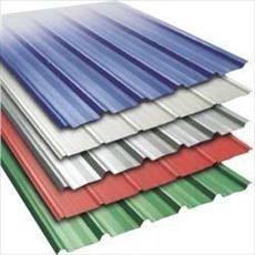 main images پروژه کارآفرینی کارخانه تولید ورق های فلزی رنگی