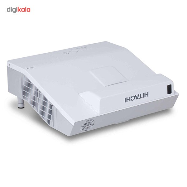 img دیتا ویدئو پروژکتور هیتاچی مدل CP-AW۲۵۰۵ HITACHI CP-AW2505 Data Video Projector