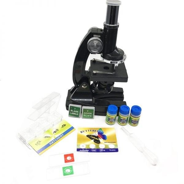 میکروسکوپ الکترونیکی مدل Microscope TF-L900 | TF-L900