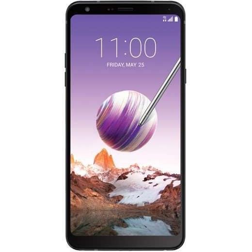 تصویر گوشی موبایل ال جی LG Q Stylo 4 ا LG Q Stylo 4 32GB Single Sim LG Q Stylo 4 32GB Single Sim
