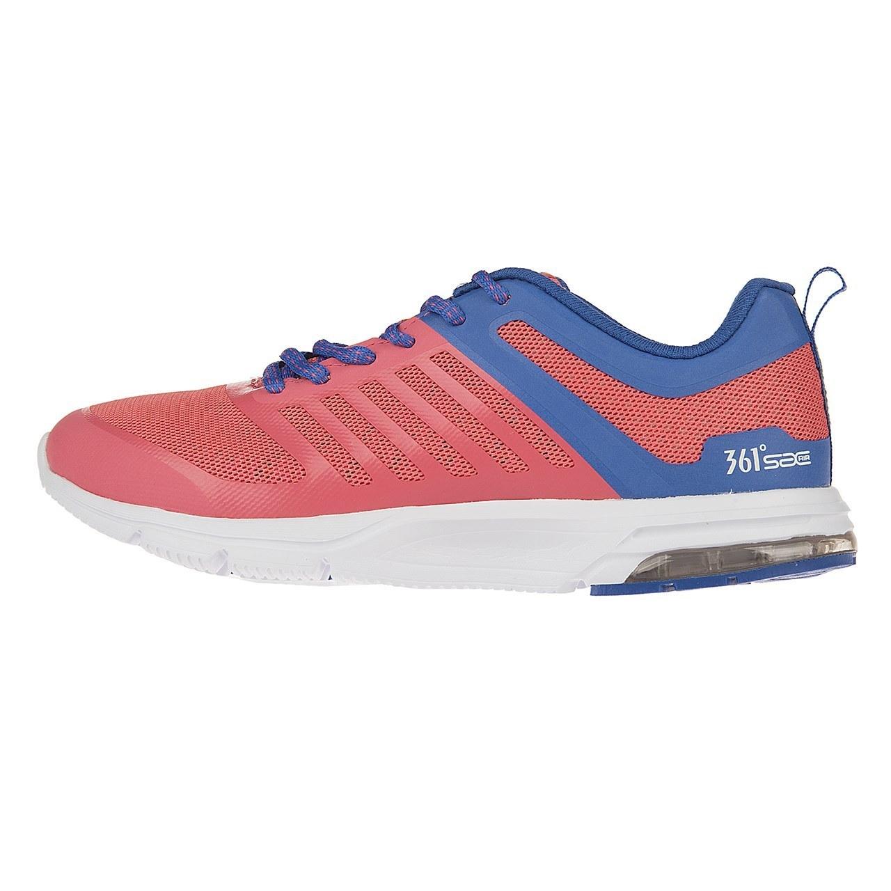 عکس کفش مخصوص دويدن زنانه 361 درجه مدل 22205 Model 22205 Running Shoes By 361 Degrees For Women کفش-مخصوص-دویدن-زنانه-361-درجه-مدل-22205 0