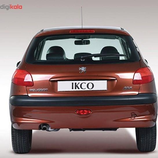 عکس خودرو پژو 206 تیپ 3 دنده ای سال 1390 Peugeot 206 Trim 3 1390 MT خودرو-پژو-206-تیپ-3-دنده-ای-سال-1390 10