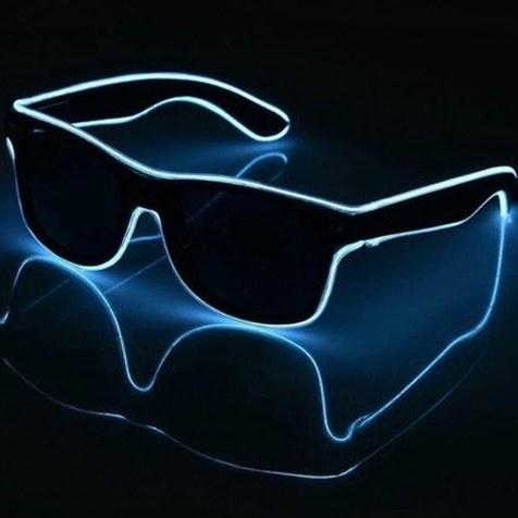 عینک اکولایزر