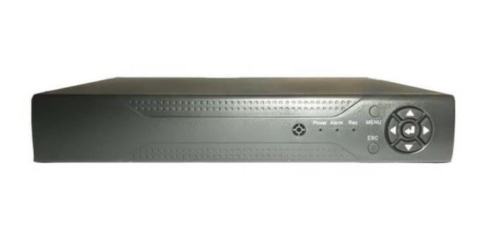 تصویر DVR دی وی آر 8 کانال 5 مگاپیکسل XMeye 1080P