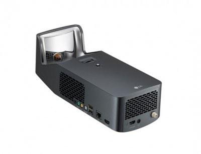 تصویر ویدئو پروژکتور ال جی LG PF1000U : قابل حمل، رزولوشن 1920x1080  HD