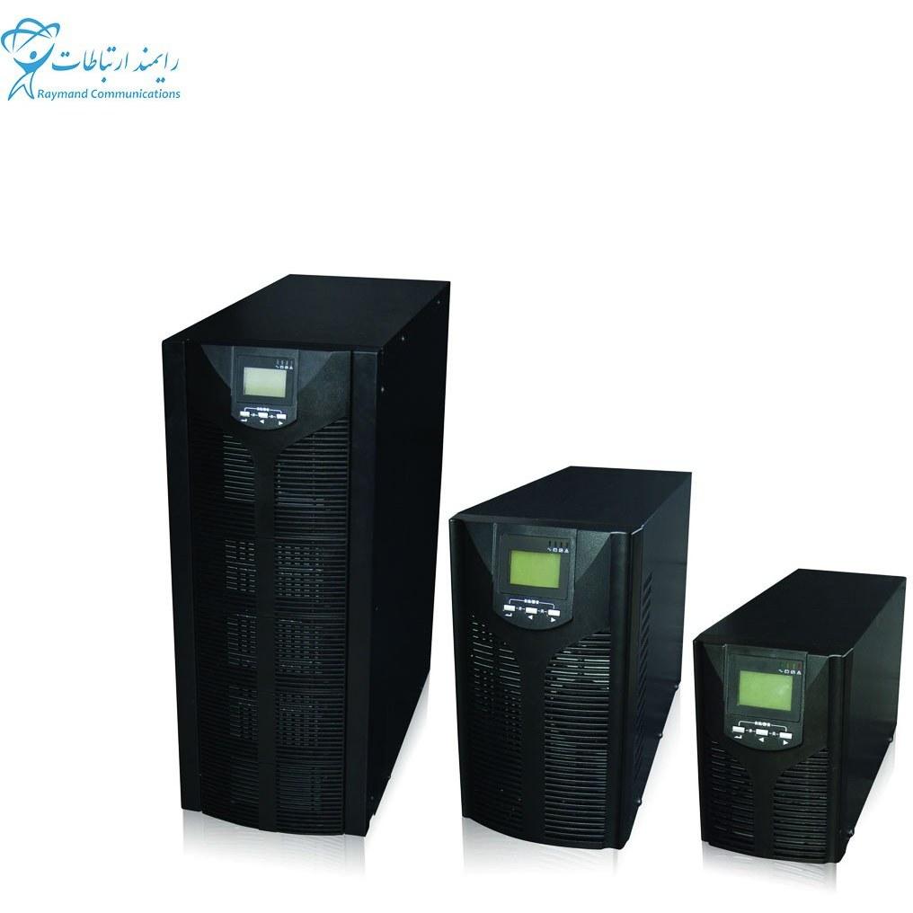 تصویر یو پی اس تکام 10KVA آنلاین باتری داخلی مدل ANTARES- 9010pro-S – 192VDC TACOM UPS ANTARES- 9010pro-S- 192VDC