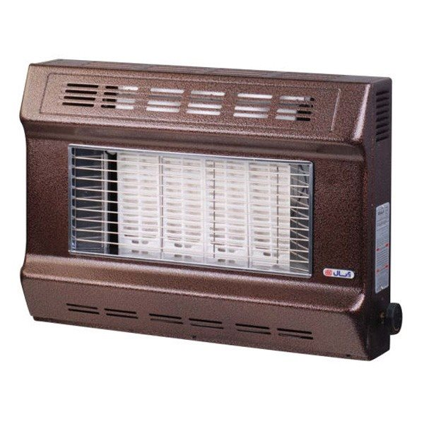 تصویر بخاری گازی با دودکش آبسال Aabsal Gas Heater 463