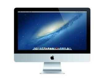 Apple iMac 21.5 inch All-in-One PC | کامپیوتر همه کاره 21.5 اینچی اپل