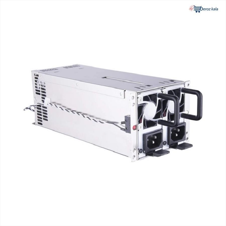تصویر منبع تغذیه کامپیوتر سیلوراستون مدل SST-GM1000-2UG ا SilverStone SST-GM1000-2UG SilverStone SST-GM1000-2UG