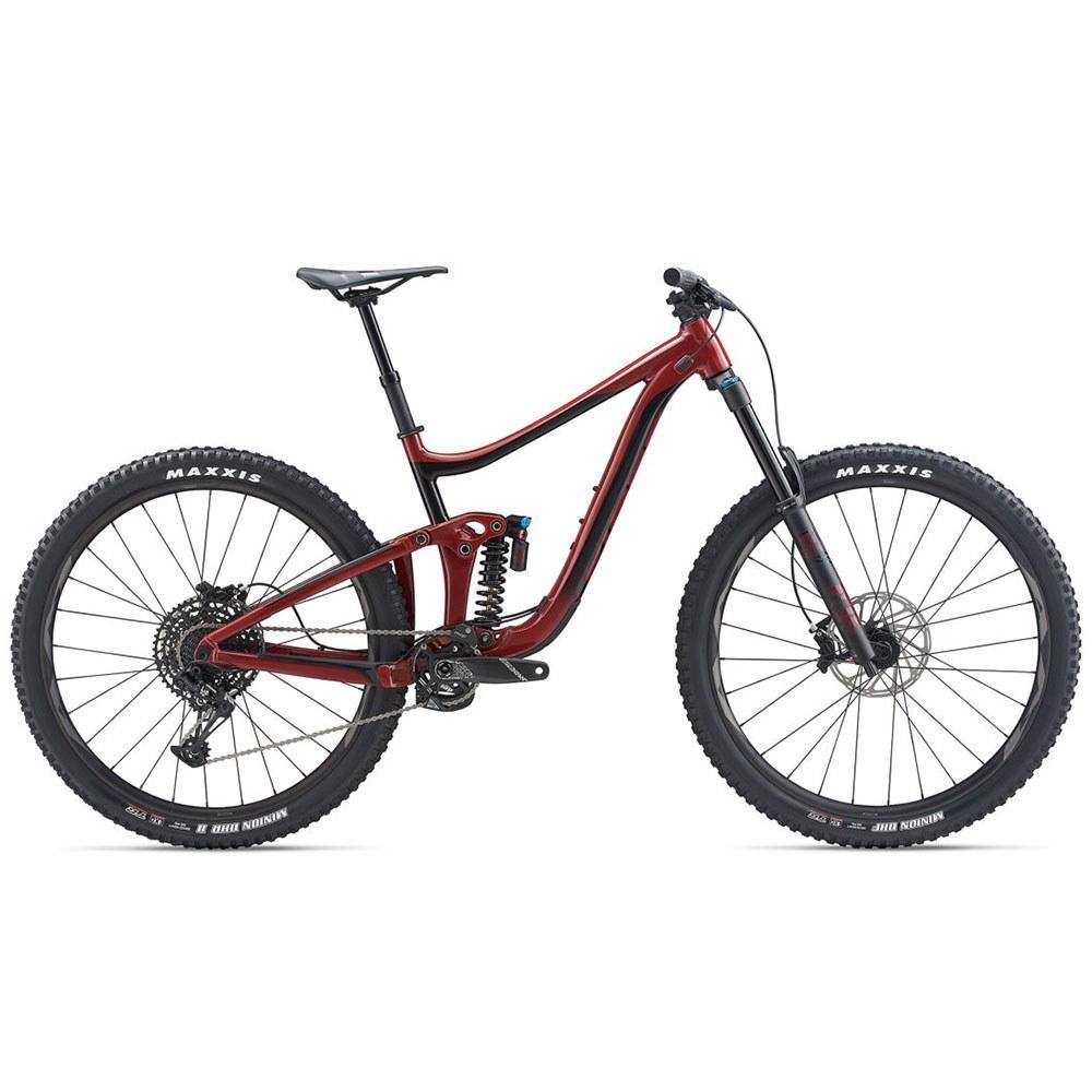تصویر دوچرخه جاینت مدل (2020) Reign 29 SX