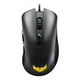 تصویر Asus TUF Gaming M3 P305 Wireless Gaming Mouse Tsco TM283 USB Mouse