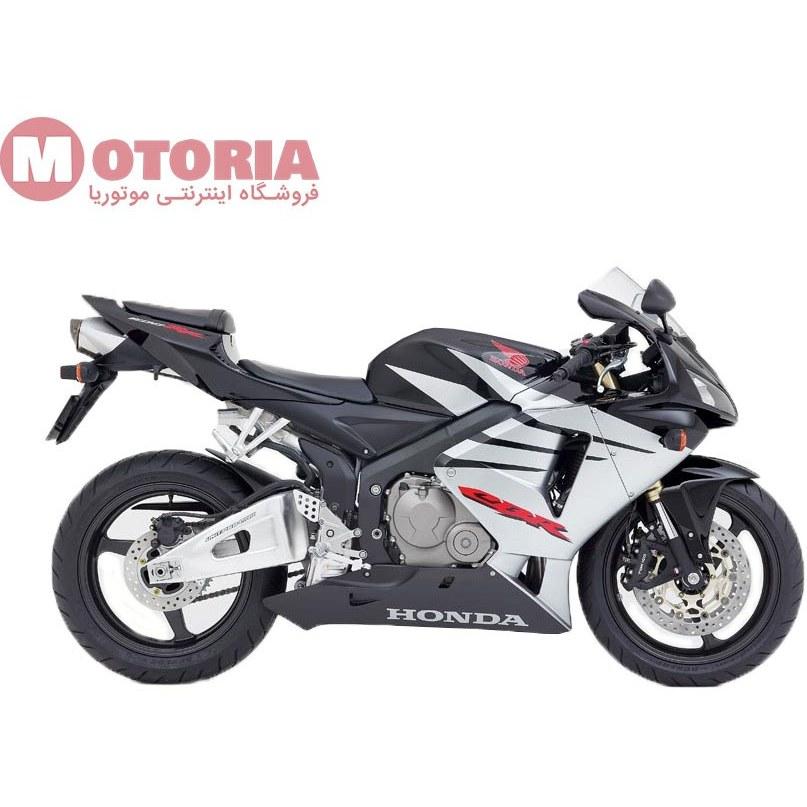 ست فلاپ Honda CBR600 2005-2006