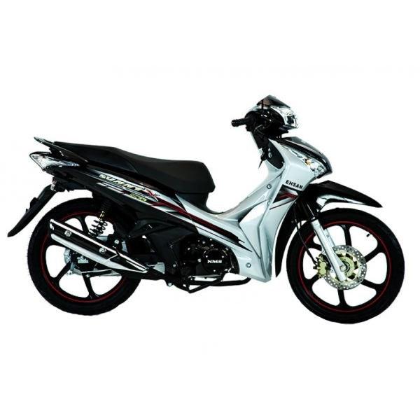 موتور سیکلت احسان مدل آردی 125 سال 1397 |