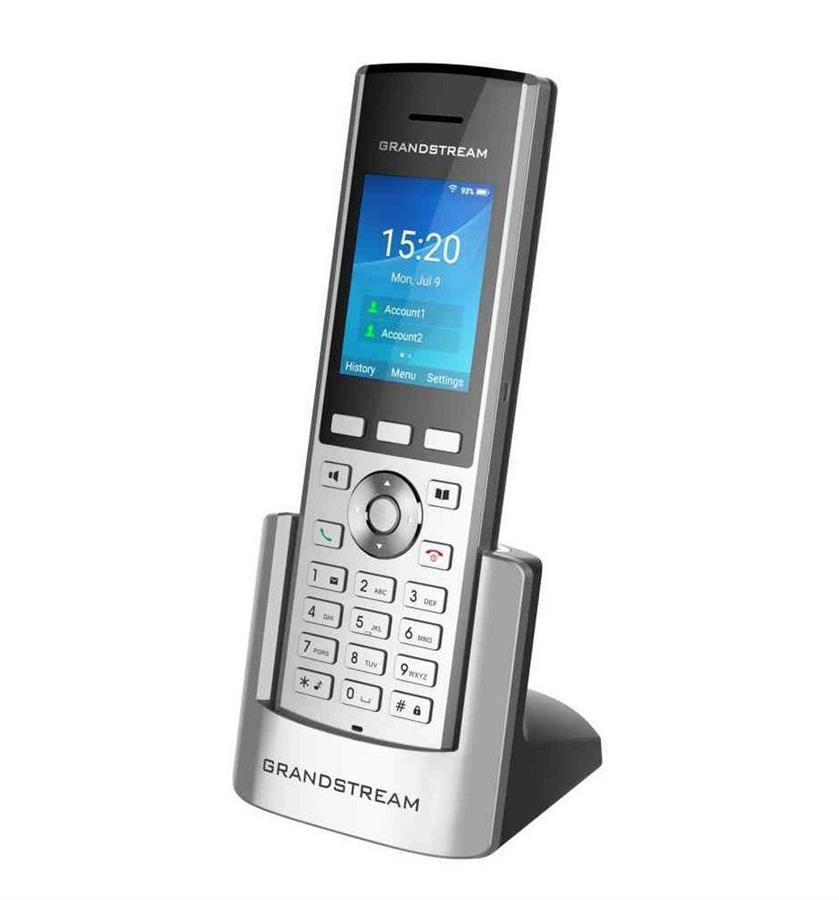 تصویر تلفن بیسیم تحت شبکه وای فای WIFI مدل WP820