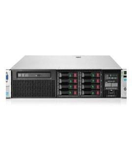 تصویر سرور HP ProLiant DL380p G8 E5 LFF