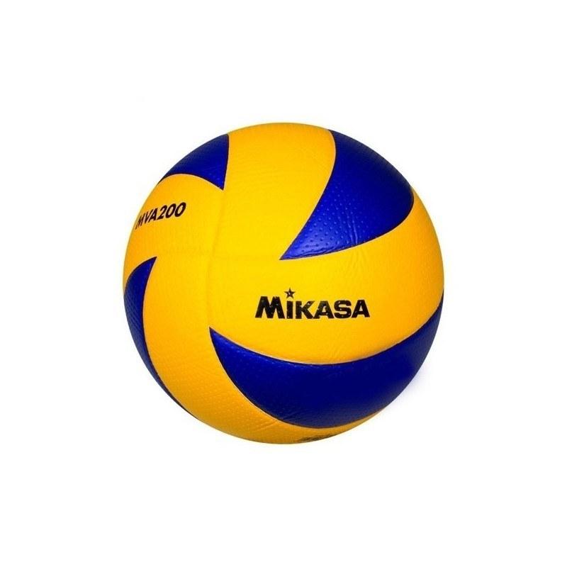 تصویر توپ والیبال میکاسا کد MVA 200