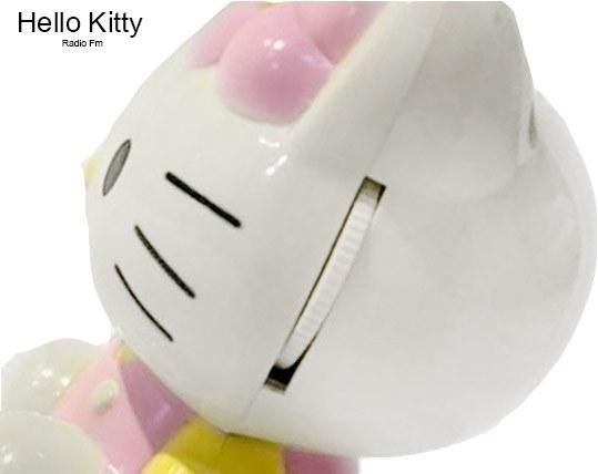 رادیو کودک هلو کیتی  Hello Kitty