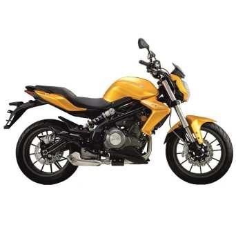 موتورسیکلت بنلی مدل TNT 250سال 1398 |