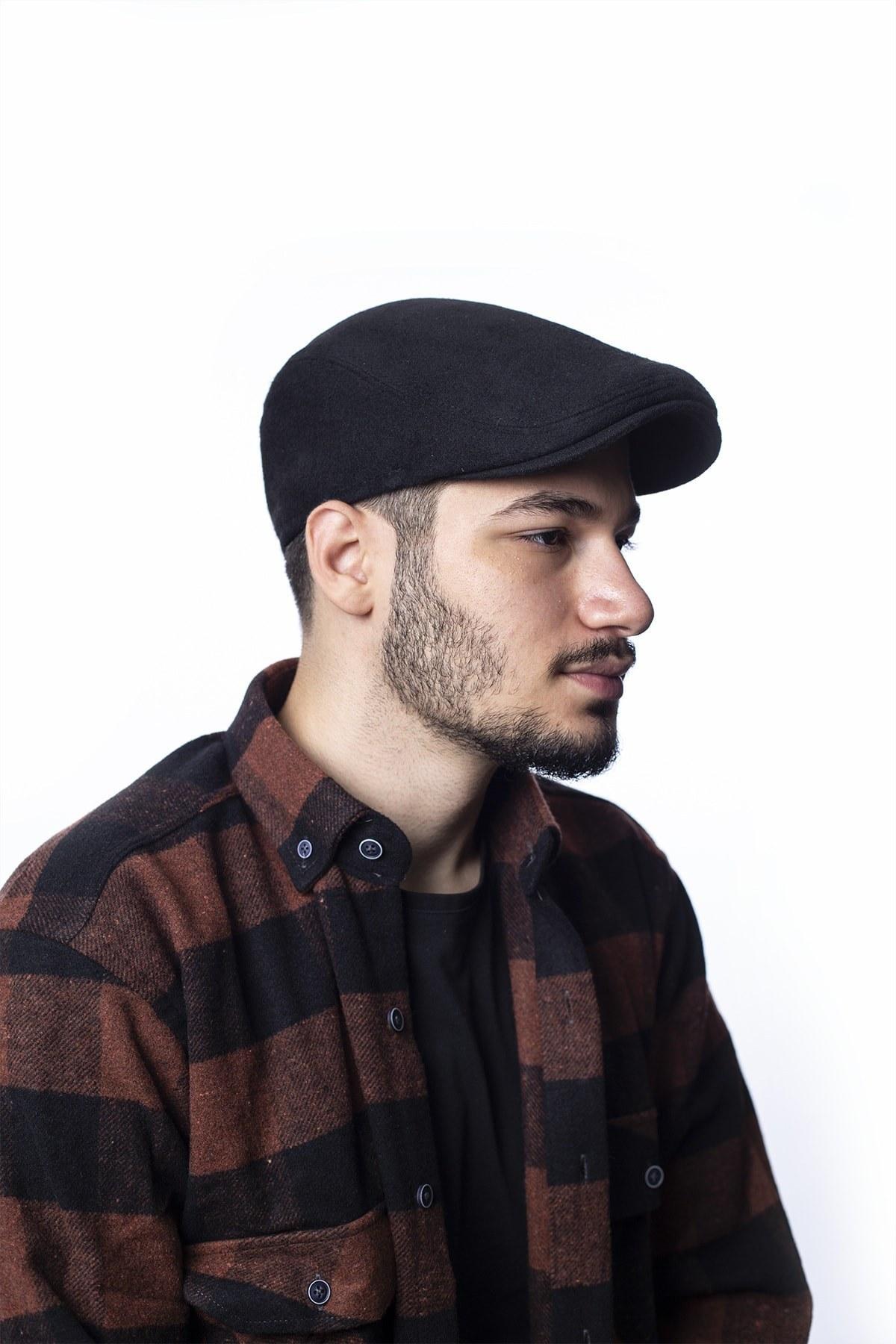 کلاه مردانه کشی برند ÜN ŞAPKA کد 1605992702