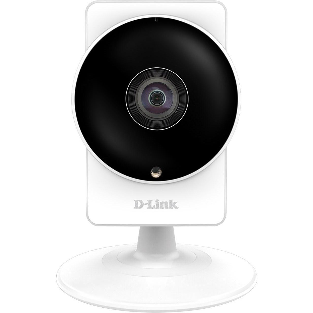 تصویر دوربین تحت شبکه دی-لینک مدل DCS-8200LH