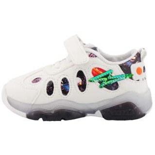 کفش راحتی چراغدار بچگانه مدل z28