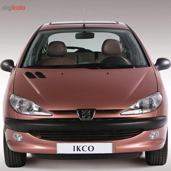 عکس خودرو پژو 206 تیپ 3 دنده ای سال 1390 Peugeot 206 Trim 3 1390 MT خودرو-پژو-206-تیپ-3-دنده-ای-سال-1390 16