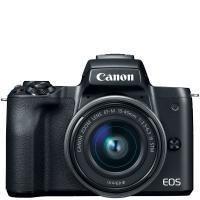 تصویر دوربین عکاسی Mirrorless کانن Canon mirrorless Digital Camera EOS M50 24MP