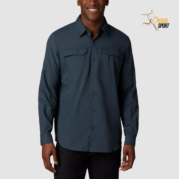 تصویر پیراهن مردانه کلمبیا Silver Ridge 2.0 Mystery