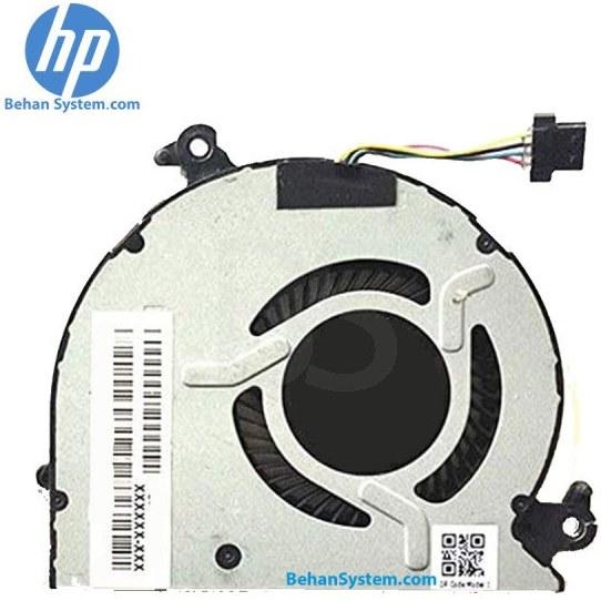 تصویر فن پردازنده لپ تاپ HP مدل Spectre X360 13-4000 چهار سیم / DC05V
