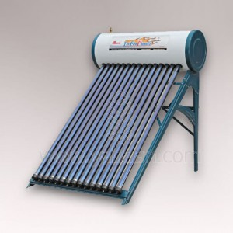 تصویر آبگرمکن خورشیدی تحت فشار جیادل JIADELE مدل JDL-HP15-58/1.8