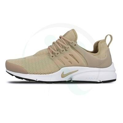 کتانی رانینگ نایک ایر Nike Air Presto Beige 878068-200