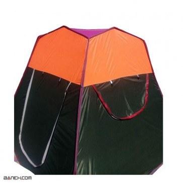 چادر مسافرتی 12 نفره کله قندی مکعبی Travel Tent Cubic For 12 Person | Travel Tent Cubic For 12 Person