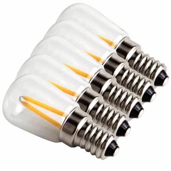 تصویر لامپ کم مصرف ۱۰ وات ای وای سی کد SKI21 پایه E27