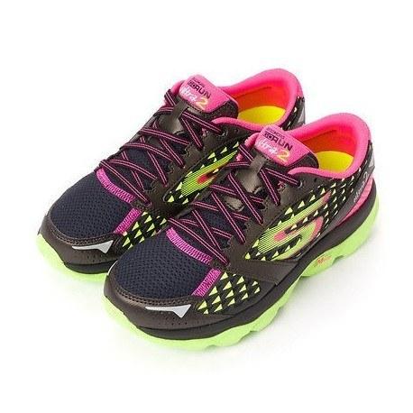 کفش پیاده روی زنانه اسکیچرز مدل Go Run Ultra 2