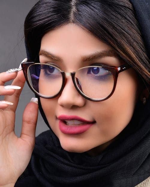 عینک زنانه طبی گرنجو  