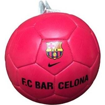 image main توپ فوتبال بارسلونا سایز 2
