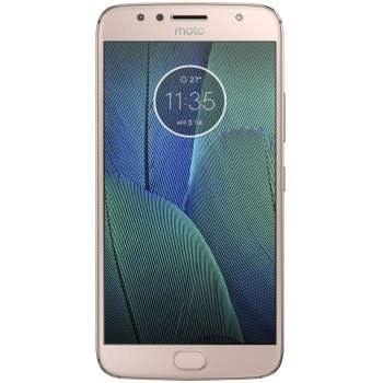 گوشی موبایل موتورولا مدل Moto G5s Plus XT1805 دو سیم کارت ظرفیت 32 گیگابایت | Motorola Moto G5s Plus XT1805 Dual SIM 32GB Mobile Phone