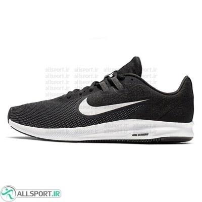 کتانی رانینگ مردانه نایک Nike Downshifter 9 AQ7481-002