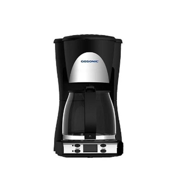 تصویر قهوه ساز گوسونیک مدل GCM_864