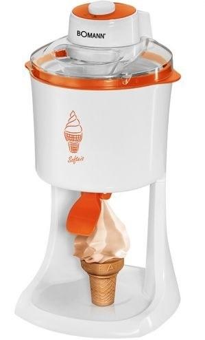 تصویر بستنی ساز بومان مدل bomann Softeis-Maker ICM 387 CB