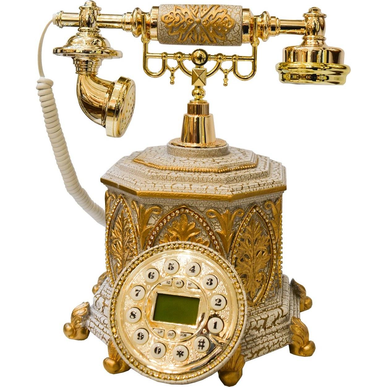 تصویر تلفن کلاسیک مدل 118A