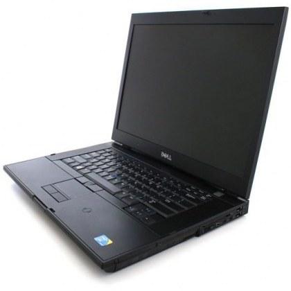 تصویر لپ تاپ دل 6400