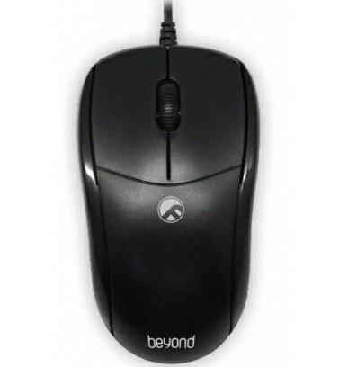 تصویر ماوس بیاند مدل FOM-1040 Beyond FOM-1040 Mouse