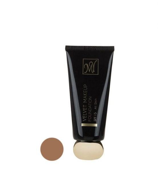 کرم پودر مای سری Black Diamond مدل Velvet Makeup 01